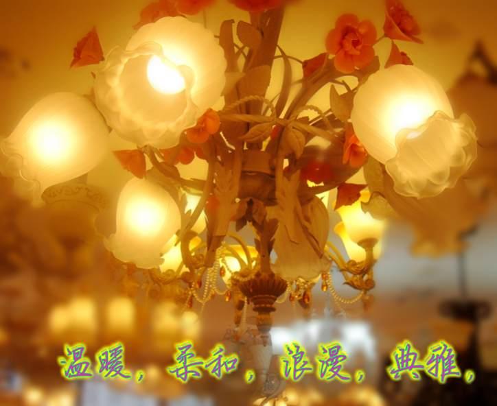 欧式灯最初流行于东南亚和港台地区,近  年来慢慢渗透进我国大陆。欧式古典灯刚进入  大陆时的路子非常窄,价格昂贵,因此消费群  比较有限。主要应用于国内一些欧式风格的高 级酒店宾馆、楼堂会所、顶级别墅。后来在一 些受西方文化熏陶较深的大城市,如上海、青  岛、杭州、北京的很多家庭也开始逐渐消费欧  式灯,这些消费者主要集中在海归人士或对家  庭装饰要求比较高的人群。这类人群在灯饰消  费中比较倾向于欧式的风格,追求欧式灯饰在  家具搭配的运用中起到的画龙点睛的突出作  用。