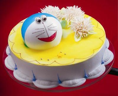 儿童生日蛋糕-家宝食品总汇